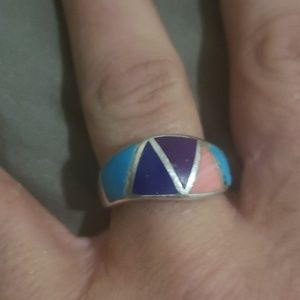 Sterling Thailand ring
